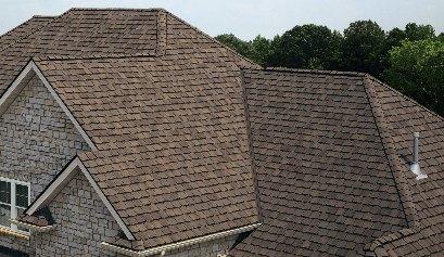 Grand Manor Roofing Shingle