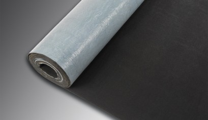 Self-Adhering Modified Bitumen Roofing Systems
