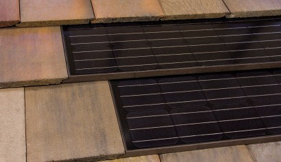 Apollo Tile II Solar Roofing