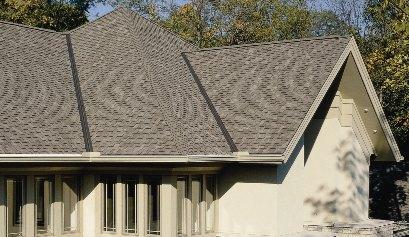 Presidential Shake IR - Impact Resistant Roofing Shingle
