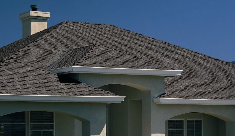 Presidential Solaris – Reflective Roofing Shingle with Cool Roof Tech