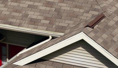 CT20 Traditional Asphalt Roofing Shingle
