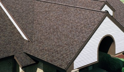 Independence Roofing Shingles