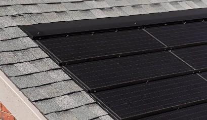 Apollo II Solar Roofing