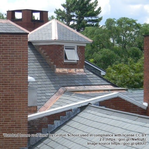 What Is Roof Flashing Cj Roofing